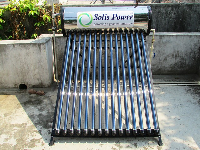 Why a Solar Water Heater Always Beats Alternative Models